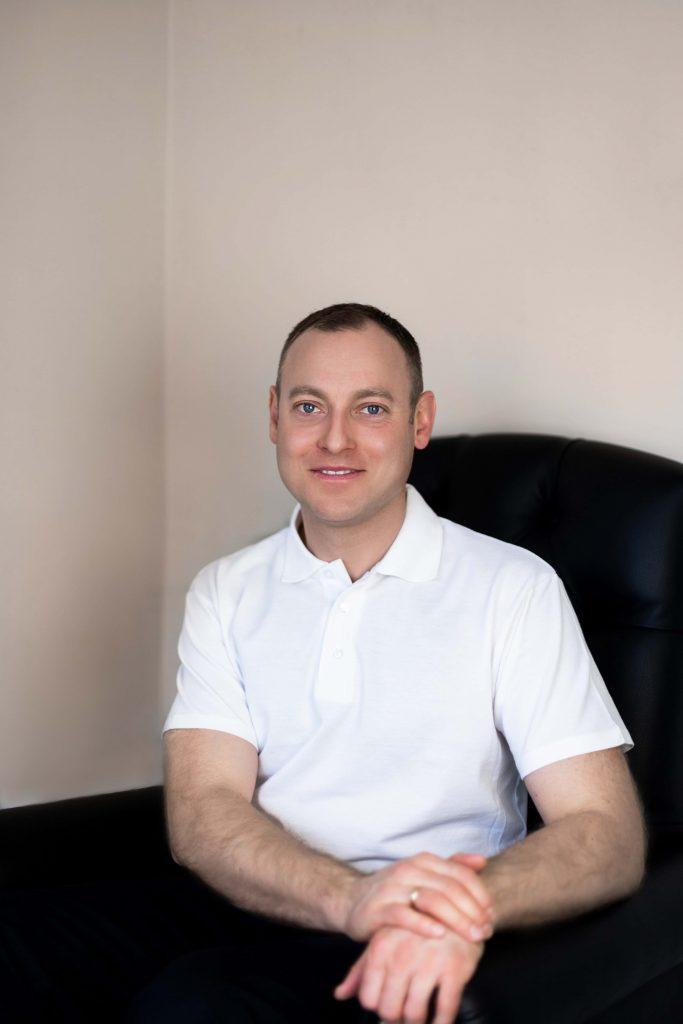 Андрей массажист